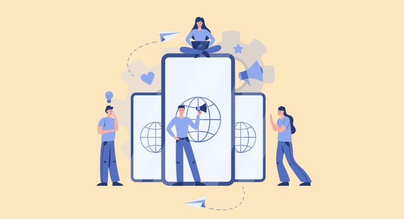 Digital Marketing - Customer Interaction