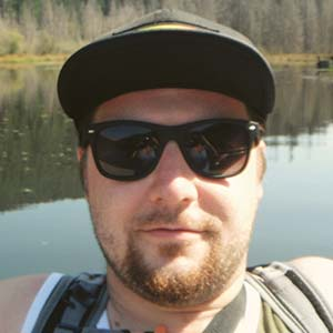 Clay Renton - Communications